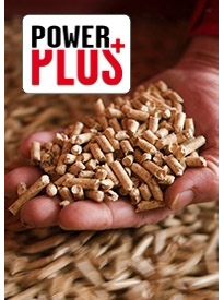 Power Plus German Pellets i løs vægt - til silo