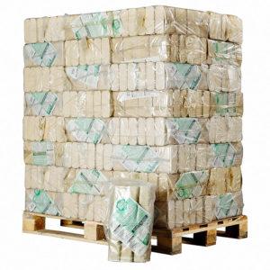 ØKO-brik træbriketter