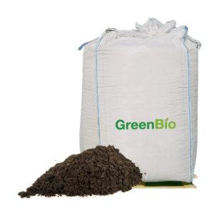 Drivhusmuld økologisk dyrkning
