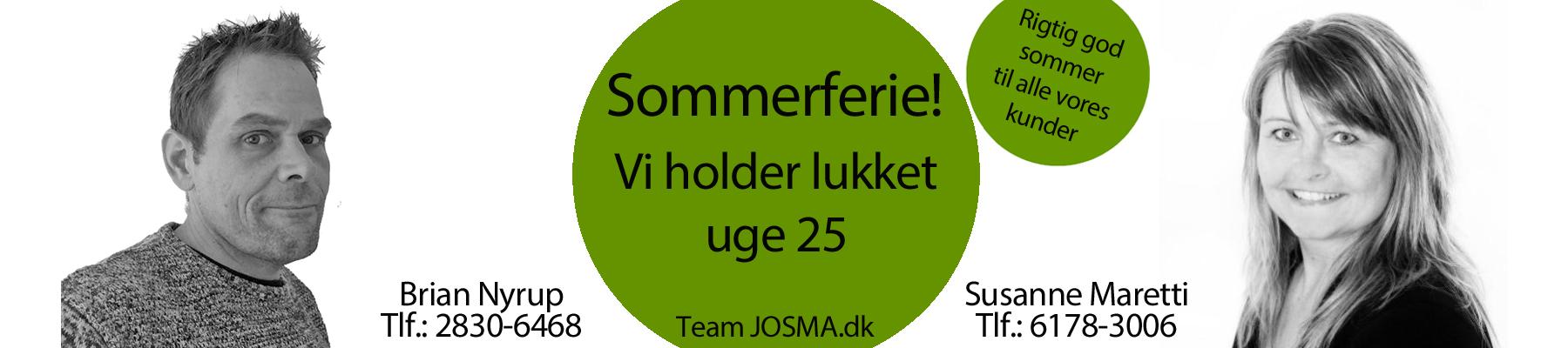 JOSMA.DK